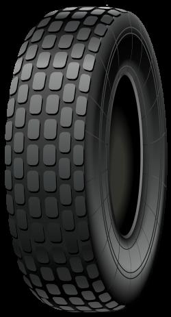 Black Tire PNG Clip Art - Best WEB Clipart