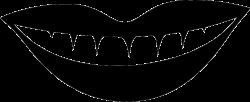 Teeth Smile Nurse Hospital Svg Png Icon Free Download (#488752 ...