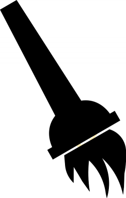 File:Torch funeral.svg - Wikimedia Commons
