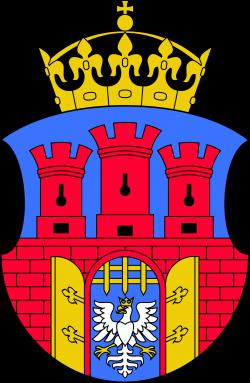 Clipart - Krakow - coat of arms