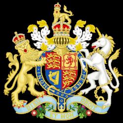 Royal coat of arms | GERMAN oh | Pinterest