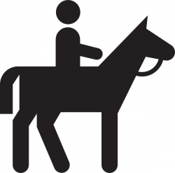 Horse Trail Riding Clipart | Clipart Panda - Free Clipart Images