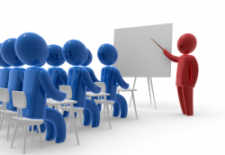training clipart - The Essence Service