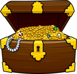 Treasure Chest Download PNG Image - peoplepng.com