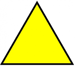 Triangle Shape Clipart | Free download best Triangle Shape ...