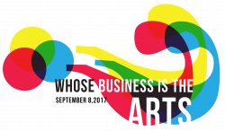 Whose Business is the Arts? - Lehigh Valley Arts Council