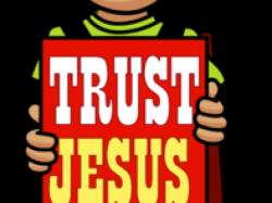 Trust clipart god ~ Frames ~ Illustrations ~ HD images ~ Photo ...