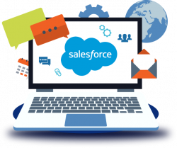 Hire Best Salesforce Consulting Company - Certified Developers & Partner