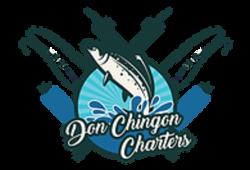 Don Chingon Charters   Fisher Guiding
