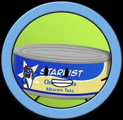 The Advance #9: Tuna by PlanetBucket22 on DeviantArt