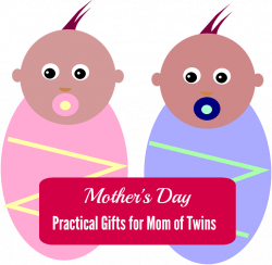 15 Best Mother's Day Gifts for Mom of Twins – Girls Gift Blog