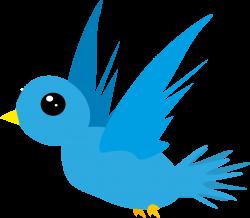 Bluebird clipart small bird - Pencil and in color bluebird clipart ...