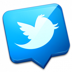 HQ Twitter PNG Transparent Twitter.PNG Images. | PlusPNG