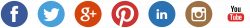 Logo instagram facebook twitter png