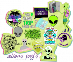 Aliens Png's by Summer-to-the-spring on DeviantArt