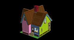 LEGO Ideas - Product Ideas - UP House