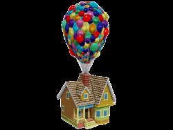Carl Fredricksen's House | Disney Infinity Wiki | FANDOM powered by ...