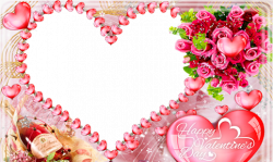 Valentine's Day Photo Frames - Apps on Google Play