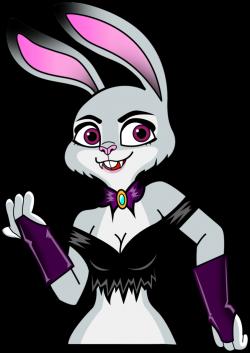 Judy - Vampire 1.0 by dariamorgan on DeviantArt
