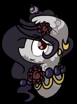 Vampire's Smile | Scented Pony OC by sugashx on DeviantArt