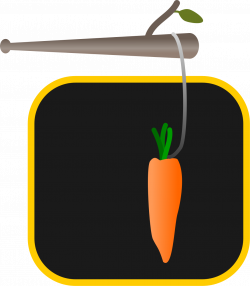 File:Stick and carrot.svg - Wikimedia Commons