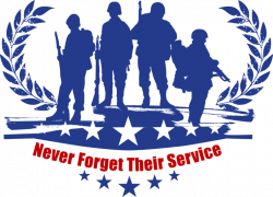Veterans Memorial Clipart