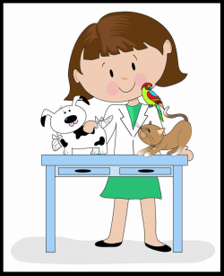 Fresh Veterinarian Clipart Gallery - Digital Clipart Collection