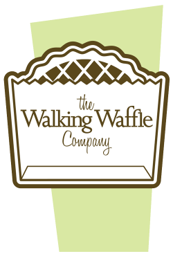 The Walking Waffle | Delicious Food for You!
