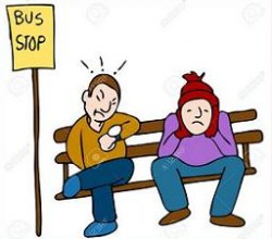 Free Waiting Clipart