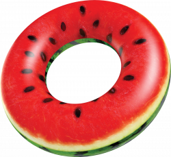Watermelon Beach & Pool Tube – PoolCandy