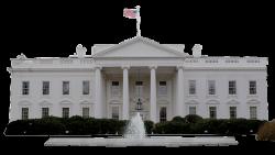 White House Washington transparent PNG - StickPNG