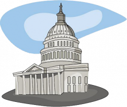 White House PNG Transparent Image | PNG Mart