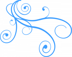 Curly Wind clip art - vector | Clipart Panda - Free Clipart Images