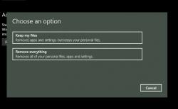 How to fix Windows 10 error 0xc00000e9 - Windows 10