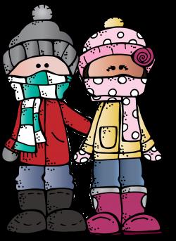Melonheadz Illustrating Happy Winter! :) | Printables, Clip Art ...