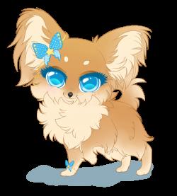 Chihuahua! FACEBOOK: www.facebook.com/speedpainting… TWITTER ...
