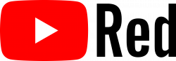 Image - YouTube Red Logo-0.png | Logopedia | FANDOM powered by Wikia